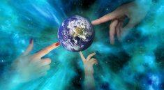 formation de la terre